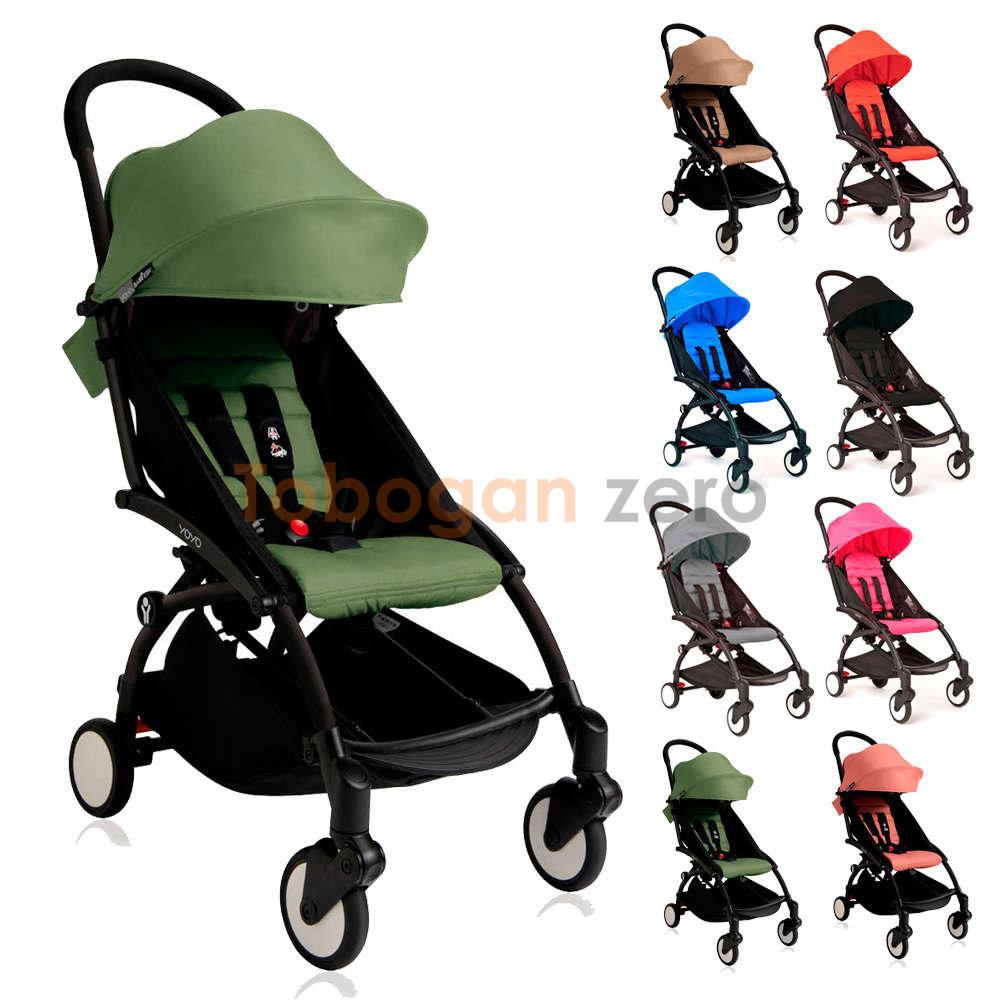 silla paseo yoyo barata
